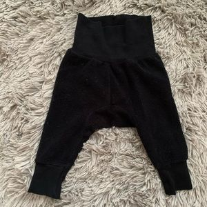 Zutano Fleece Pants 6m